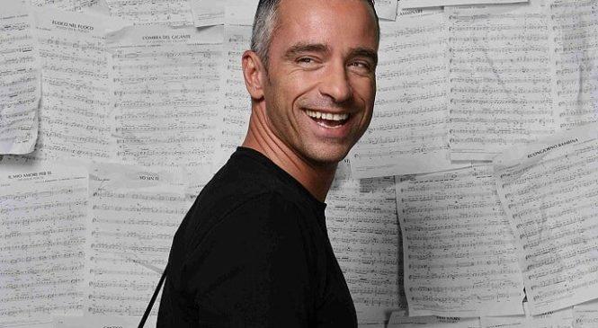 Eros Ramazzotti: Buon Compleanno in musica
