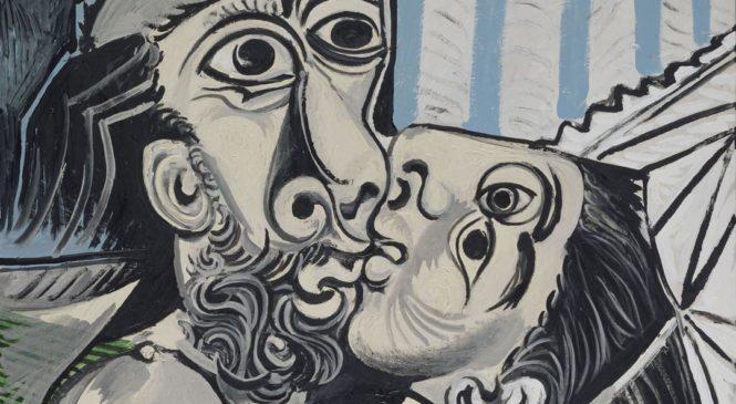 Picasso e la Mitologia