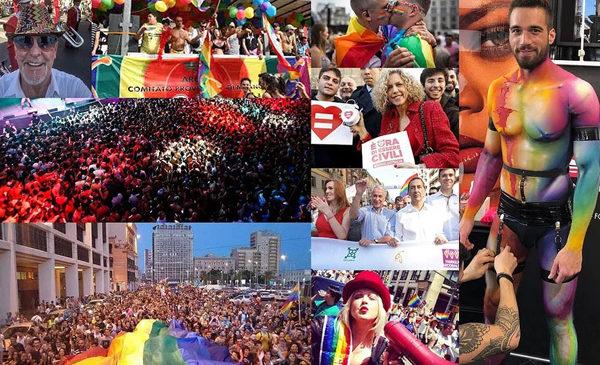 Alviero Martini: «Meno pregiudizi e più diritti LGBT»
