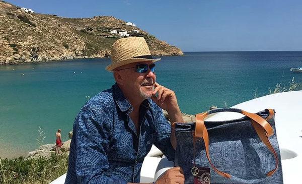 Alviero Martini: Viaggio ad Atene e dintorni: la bellezza della Grecia