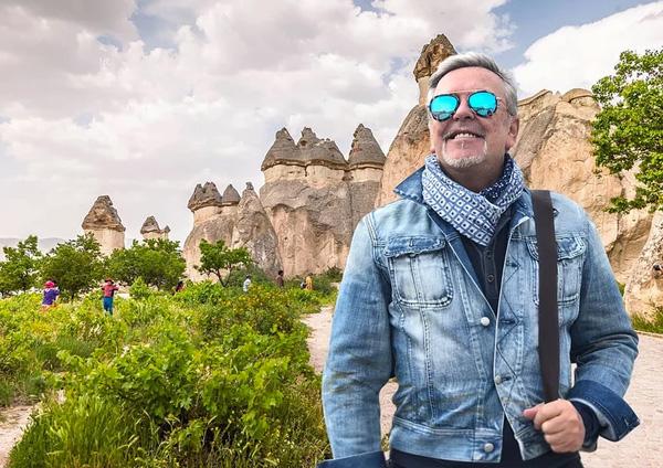 Alviero Martini: il fascino della Turchia