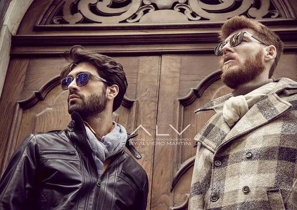 Alviero Martini: gli occhiali, storia di un accessorio