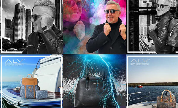 Alviero Martini: «Blogger e Influencer? I nuovi mostri»