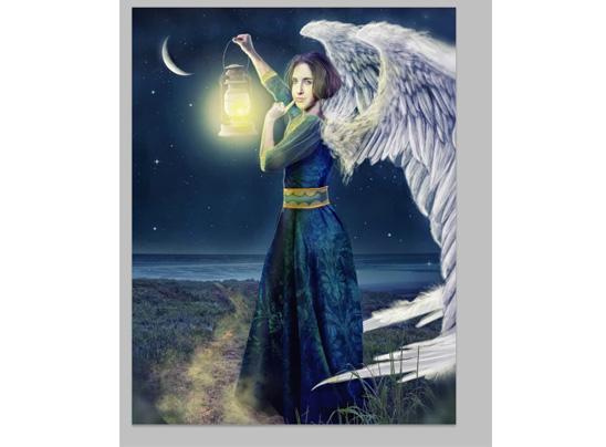 Ascolta la voce dei tuoi Angeli