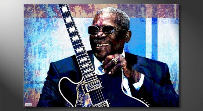 B.B. King: Il Blues dell'anima