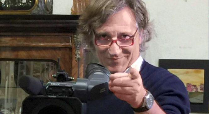 Riccardo Nisini: Faccio il regista a Rai 1
