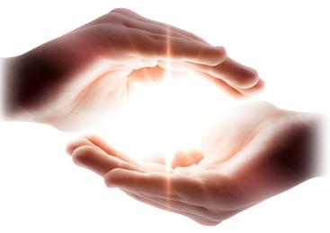 Reiki: Energia illimitata inesauribile
