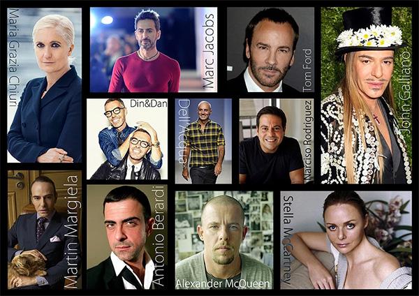 Alviero Martini: i nuovi designers