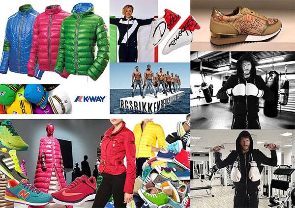 GYM & Fashion
