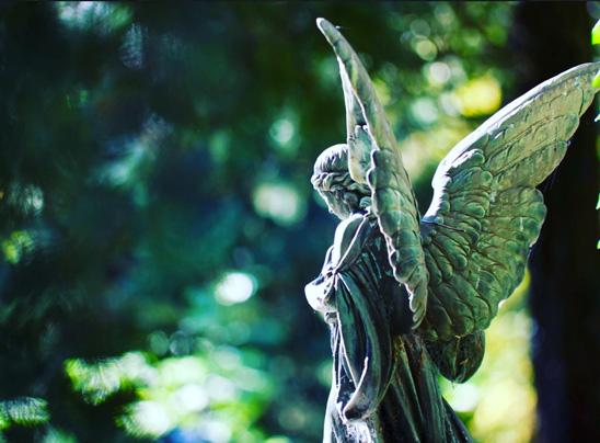 Angeli e Tradizioni