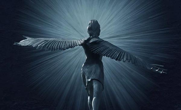 Azrael Arcangelo dei cambiamenti