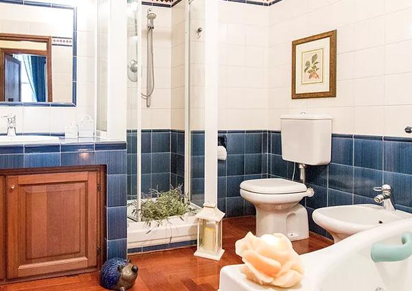 Home staging per bagno e cucina