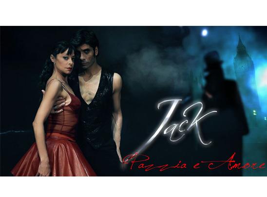 Teatro Carcano di Milano: Jack, Pazzia e Amore