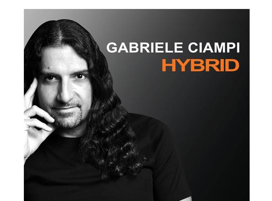 Gabriele Ciampi porta a Milano Hybrid