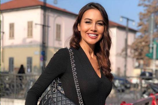 Emanuela Gentilin: Il mio sogno era insegnare