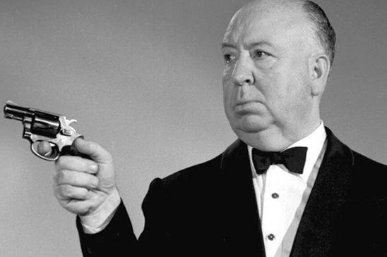 Alfred Hitchcock: una rassegna dei suoi capolavori