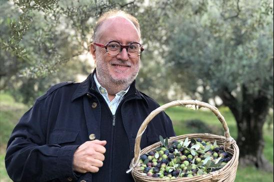 Edoardo Raspelli: Verona, l'antico Frantoio Salvagno