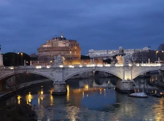 Roma e la musica live