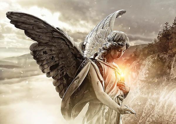 Arcangelo Sandalphon