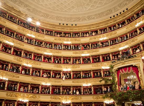 Attila: L'opera di Verdi inaugura il Teatro alla Scala