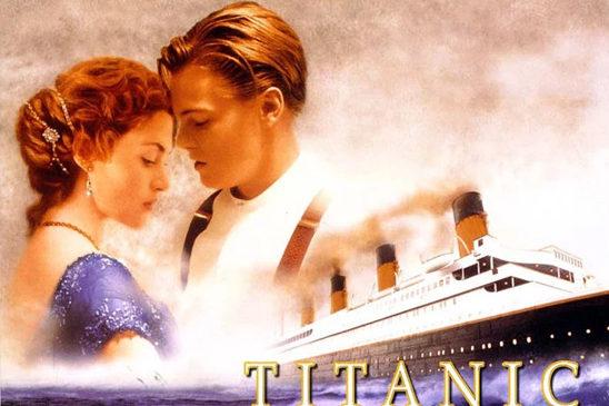 Titanic, 20 anni dopo è ancora boom nelle sale