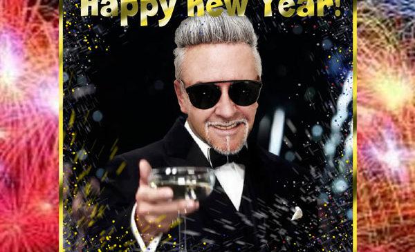 Anno nuovo, vita nuova !!!