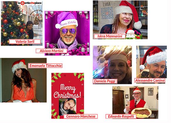 Natale: Con La Gente Che Piace