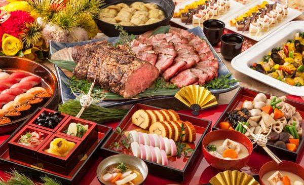Osechi Ryori: Capodanno gourmet a Tokyo