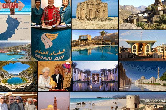 Oman: Terra ospitale e sorprendente