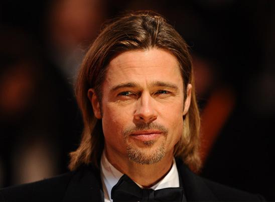 Buon compleanno Brad Pitt!