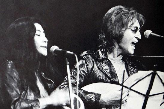La musica degli anni '70