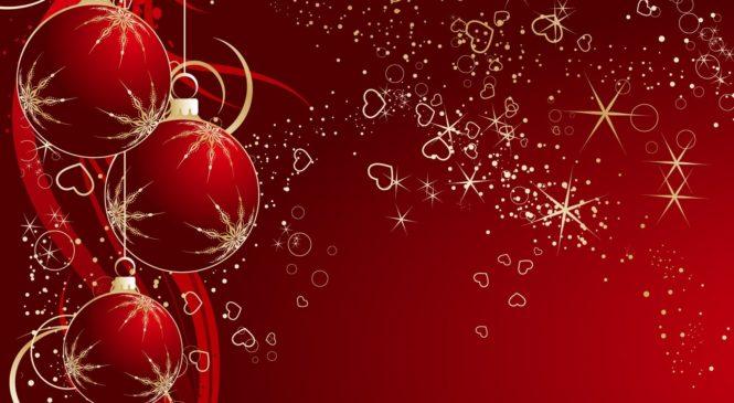 Buon Natale per La Gente Che Piace!