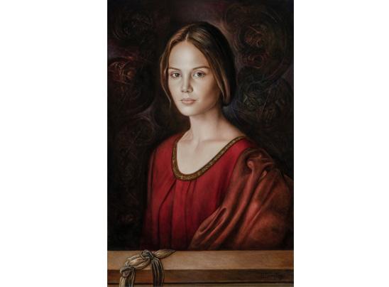 Ulisse Sartini: Omaggio a Leonardo