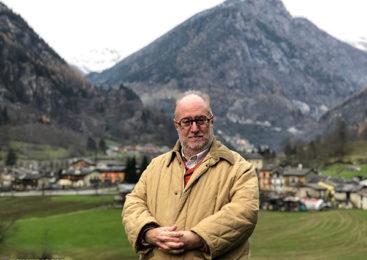Edoardo Raspelli: Le storie di Melaverde