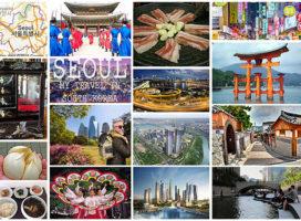 Seoul, e l'aglio