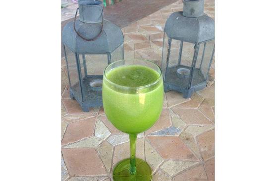 I succhi green
