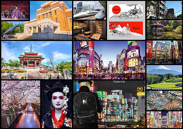 Japan, modernità assoluta
