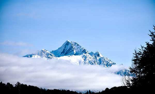 A Bormio, lo Chalet più alto d'Europa