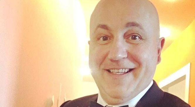 Carlo Frisi: oltre il personaggio, c'è un uomo che piace alla gente!