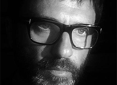 Dario Ballantini: Vita da artista