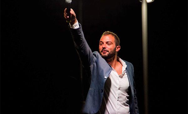 Flavio Massimo: Un pubblico al… Massimo!