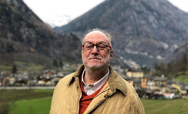 """Edoardo Raspelli: """"Le storie di Melaverde"""""""