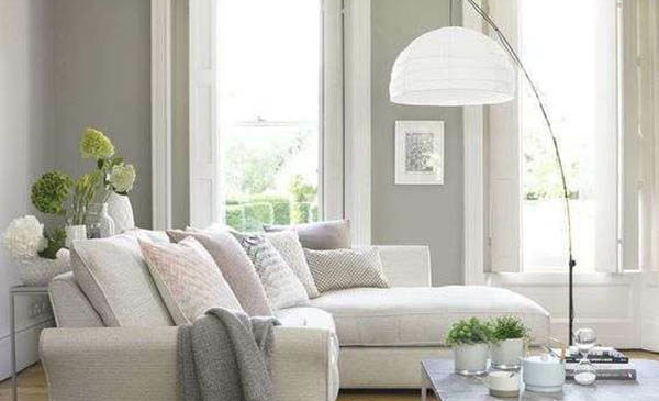 Home Staging: Come rinnovare il living