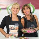 LAURA CHIANDRA & MARINA PUCELLO