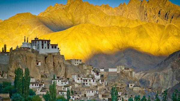 Ladakh Percorso Mindfulness nei monasteri buddisti himalayani