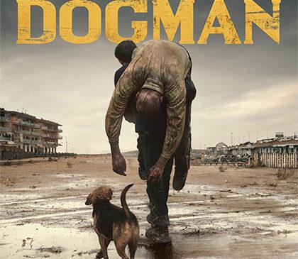 Dogman, dopo il trionfo a Cannes colpo di fulmine nelle sale