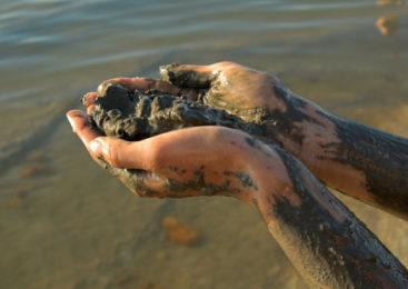 Fango del Mar Morto: Un alleato per il vostro benessere