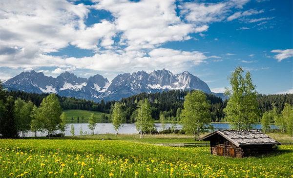 Al via la stagione estiva di Kitzbühel