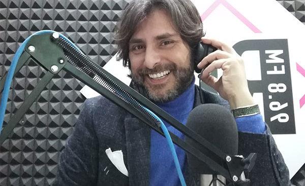Moreno Amantini: Tutta un'altra Storia