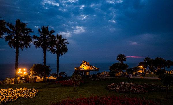 Lima, una capitale per tutte le tasche